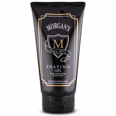 Крем для бритья Morgan`s, 150 мл