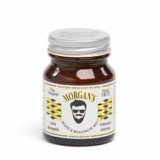 Воск для бороды и усов Morgan`s, 50 г